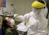 Sắp có vaccine COVID-19 'made in Việt Nam'