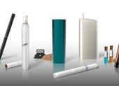 Cần sớm quản lý sản phẩm thuốc lá làm nóng