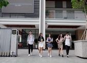 Trường ĐH Kinh tế TP.HCM dự kiến tuyển hơn 6.000 chỉ tiêu