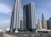 Căn hộ khu vực trung tâm TP.HCM giá lên tới 7.000 USD/m2