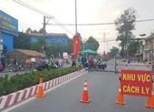 Hơn 300 sinh viên ĐH Thủ Dầu Một phải đi cách ly tập trung