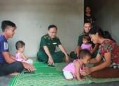 Bộ đội biên phòng chủ trì bảo đảm an ninh khu vực biên giới