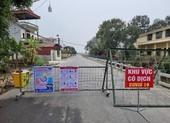 Chiều 23-2: Thêm 6 ca mắc COVID-19 ở Hải Dương và Quảng Ninh