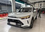 Ô tô Trung Quốc bất ngờ vượt Indonesia nhập ào ào về Việt Nam