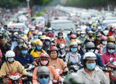 Bảo hiểm xe máy: tăng mức bồi thường, rút gọn thủ tục hồ sơ
