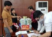 Xử lý hơn 1.000 trường hợp đất giấy tờ tay sân bay Long Thành