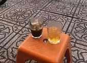 Mở quán cà phê 'cóc' có cần đăng ký kinh doanh?