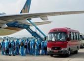Doanh nghiệp muốn được chỉ định đưa lao động Việt Nam về nước