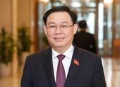Giới thiệu ông Vương Đình Huệ làm Chủ tịch Quốc hội
