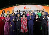 Tiếp tục một nhiệm kỳ Chủ tịch Hiệp hội Nữ Doanh nhân Việt Nam