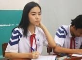 Thi vào lớp 10: HS được tuyển thẳng sẽ công bố trước 30-5