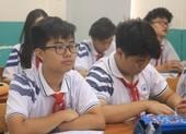 Nóng: TP.HCM công bố chỉ tiêu tuyển sinh vào lớp 10