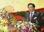 Thủ tướng phân công, bổ nhiệm nhiều nhân sự