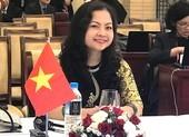 Việt Nam phát triển nhanh, mạnh, hiện đại