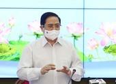 Thủ tướng ủng hộ nhiều kiến nghị của TP.HCM