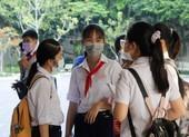 Hơn 13.000 thí sinh thi lớp 10 ở Cần Thơ hoàn thành ngày thi đầu