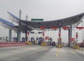 49 dự án BOT, BT giao thông chưa hoàn thành quyết toán
