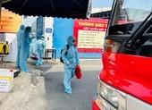 Bình Dương: Công ty bị phong tỏa, 600 công nhân phải cách ly tập trung