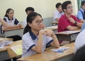 TP.HCM hủy toàn bộ đề thi tuyển sinh lớp 10, giải phóng các hội đồng thi