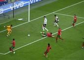 Mưa bàn thắng tại Arena, Đức 'hủy diệt' ĐKVĐ Euro