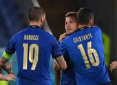 Tuyển Ý không cần thắng Xứ Wales bằng mọi giá