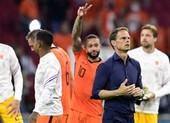 'Cơn lốc cam' Hà Lan đòi vô địch Euro