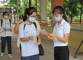 Điểm chuẩn cao ngất vào các trường thuộc ĐH Quốc gia TP.HCM