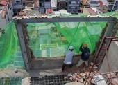 Dừng xây dựng công trình ở TP.HCM nếu không đảm bảo yêu cầu phòng dịch