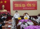 Bà Rịa- Vũng Tàu: Quyết tâm dập dịch, bóc tách F0 trong 2 tuần tới