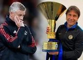 HLV Conte từ chối Barcelona và Arsenal, muốn về Man United