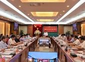 Chủ tịch tỉnh Quảng Ngãi Trần Ngọc Căng bị kỷ luật cảnh cáo