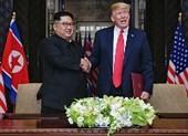 Các nước kỳ vọng gì trước thềm thượng đỉnh Mỹ-Triều?