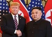 Nhà Trắng công bố lịch trình Thượng đỉnh ngày hai
