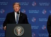 Ngày 2 thượng đỉnh Mỹ-Triều: Trước phấn khởi, sau tiếc nuối