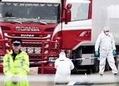Vụ 39 thi thể trong container: Những gì biết đến lúc này