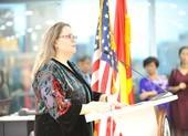 Trò chuyện với tân Tổng Lãnh sự Mỹ tại Việt Nam