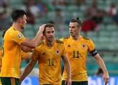 Gareth Bale và Xứ Wales đòi đánh bại Ý để soán ngôi nhất bảng