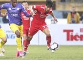 Viettel quyết ghi dấu ấn tại AFC Champions League