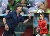 Neuer và Low cùng 'gáy' trước cuộc đụng độ tuyển Anh
