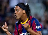 Siêu kinh điển Barca - Real đãi tiệc bàn thắng thịnh soạn