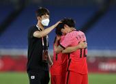 Brazil thắng nhẹ và nước mắt người Hàn