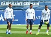 Tam tấu Neymar – Messi - Mbappe, 10 điểm trên giấy, 1 điểm trong tay