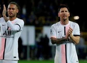 Chấm điểm PSG: Messi và Neymar thấp hơn nhiều Mbappe