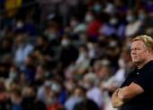 Barca  chờ sa thải Koeman, chọn Martinez thay thế