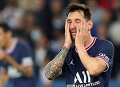 Nóng: Messi nghỉ thi đấu vì tổn thương xương đầu gối