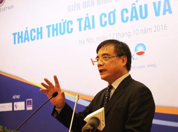 TS Trần Đình Thiên: