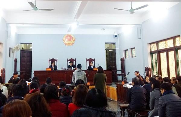 Thống đốc Lê Minh Hưng ủy quyền cho Cục phó dự tòa