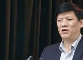 Thứ trưởng Bộ Y tế Nguyễn Thanh Long: 'Chúng ta tự tin!'