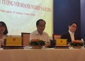 Đổi mới tại Hội nghị Thủ tướng với cộng đồng doanh nghiệp