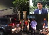 Ông Nguyễn Đức Chung bị bắt tạm giam